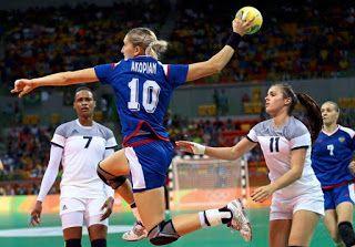 Blog Esportivo do Suíço:  Depois de aval a dois dias de estreia, Rússia conquista o ouro inédito no Rio