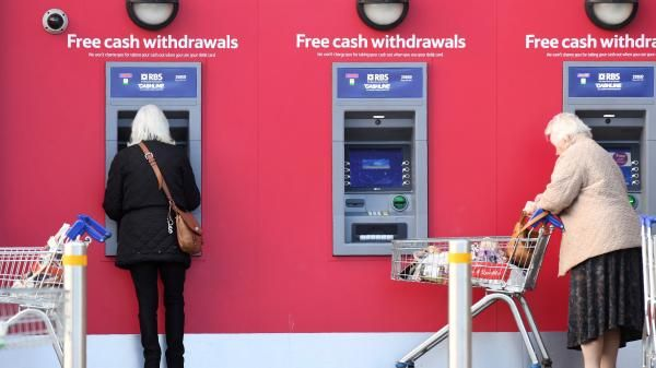 Bank customers face being charged to use thousands of cash machines as lenders argue over the future of a deal that has allowed access to the ATM networks of rivals without having to pay.  Nearly 40 banks and ATM providers will meet next week to discuss how to resolve a dispute on so-called interchange fees that lenders must pay to one another when their customers use ATMs operated by a rival.  Under pressure to cut costs, some of the 39 members of the Link network, which connects 70,000…
