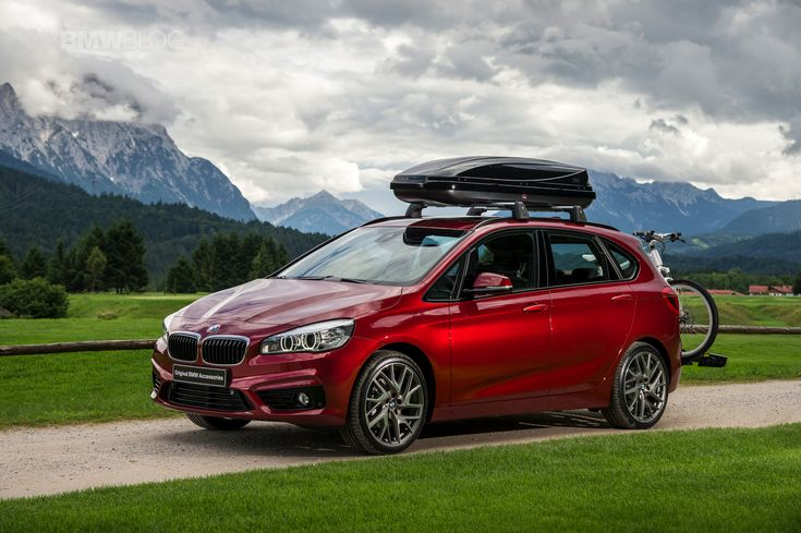 Powerfully Proportioned and Elegantly Contoured, the BMW 2 Series Active Tourer Exudes Sportiness. https://www.enginetrust.co.uk/bmw-engines