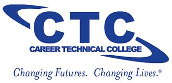 CTC offers training programs that will earn you a diploma, certificate or degree in areas of business, criminal justice, medical healthcare administration and more. Career Technical College is accredited by the ACICS #ctc #careertechnicalcollege