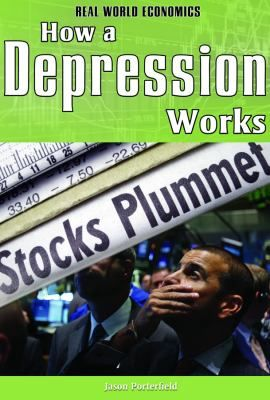 The theory behind depressions -- How depressions start -- Growth of depressions -- Effects of depressions -- Coming out of a depression -- Can a depression happen again?.