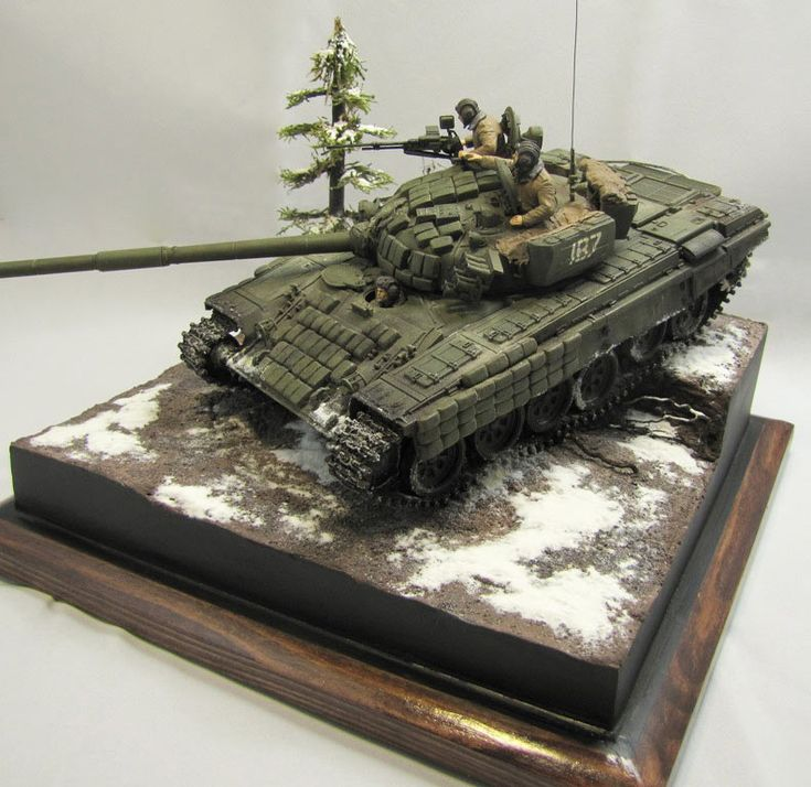 Dioramas and Vignettes: Passes of war, photo #1