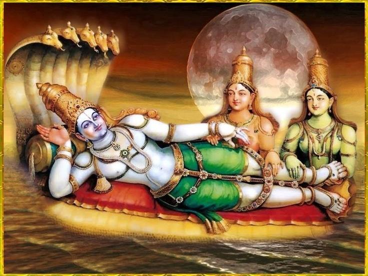 Devo Uthapan Ekadashi – Lord Vishnu awakening