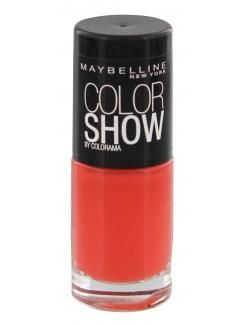 myTime Angebote Maybelline New York Colorshow Nagellack 110 urban coral: Category: Drogerie > Körperpflege & Kosmetik >…%#lebensmittel%