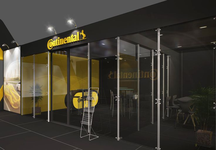 Projeto executado pela empresa Proloja em parceria com a agência Vergani Feiras