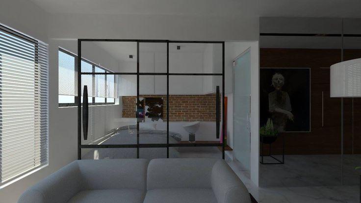 Sengkang Fernvale Riverwalk 2 Room BTO for singles. 47sqm space in modern design
