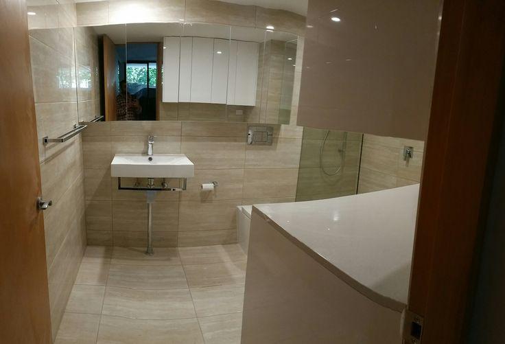 Bathroom Renovation Surry Hills Sydney