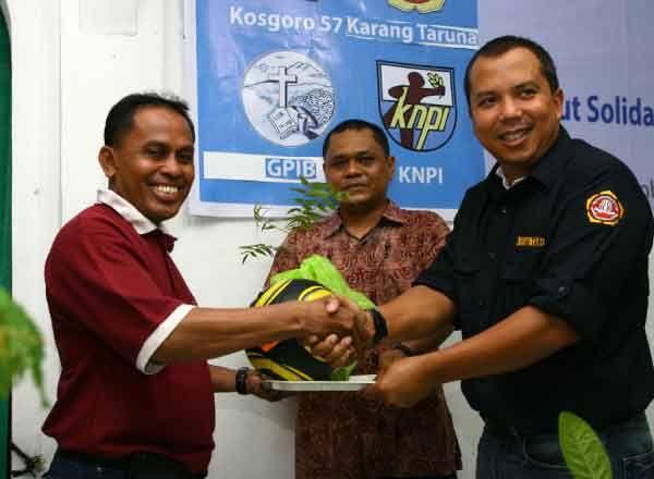 update Kosgoro, Karang Taruna, GPIB dan KNPI Gelar Aksi Sosial Bersama Lihat berita https://www.depoklik.com/blog/kosgoro-karang-taruna-gpib-dan-knpi-gelar-aksi-sosial-bersama/