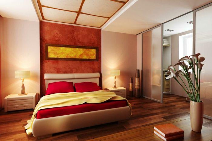 ▷ 1001 + Ideen für Feng Shui Schlafzimmer zum Erstaunen ...