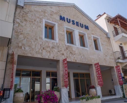 Διεθνής διάκριση για το Μουσείο Αρχιμήδη στην Αρχαία Ολυμπία από τον έγκυρο ταξιδιωτικό οργανισμό FlightNetwork