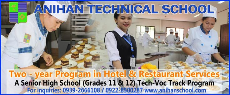 ANIHAN TECHNICAL SCHOOL