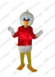 Costume de Mascotte de pigeon