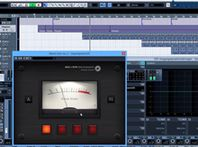 Virtual Studio - an VST / AU plugin that simulates various studio spaces in your headphones. not the most comprehensive tool, but useful all the same.