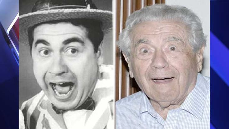Hal Fryar (June 8, 1927 – June 25, 2017) was an American actor and television personality. He rose to prominence as Harlow Hickenlooper, the host of The Three Stooges Show on Channel 6 in Indianapolis, Indiana. He died from BLADDER CANCER June 25 2017 at the age of 90.