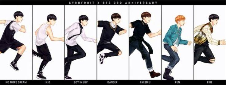 BTS: The Evolution of JIMIN. [K-pop]