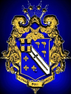 Our crest