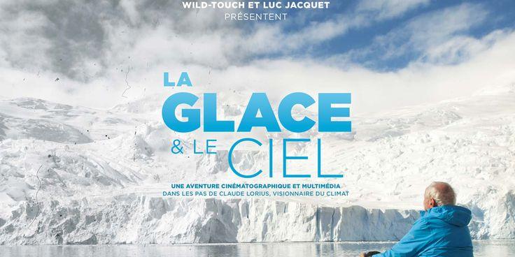 Cannes 2015: Luc Jacquet clôture avec la Glace Et Le Ciel