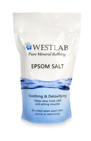 Westlab Pure Epsom Salt 2Kg