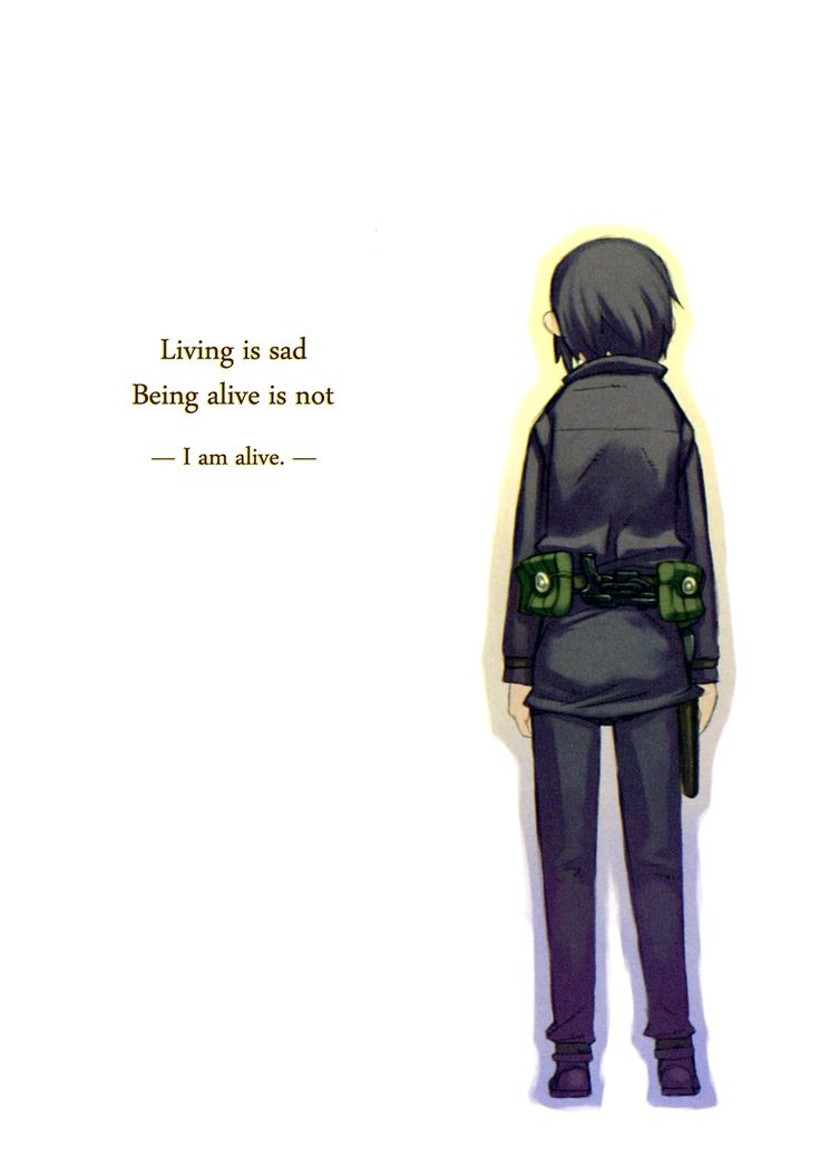 Image result for kino's journey quotes