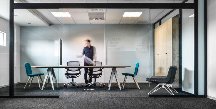 Stork Table & Leaner | Aspect Furniture