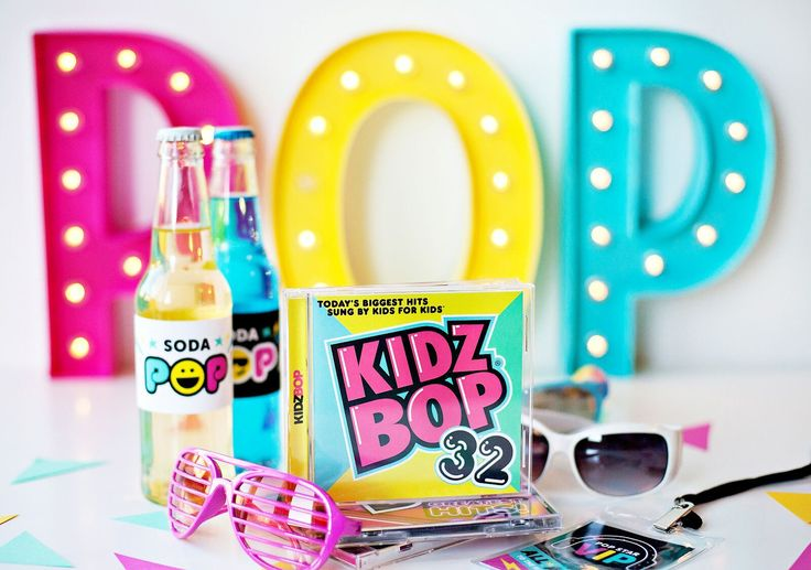 "To celebrate the debut of our new original song, ""Life Of The Party,"" our friends at Hostess with the Mostess are throwing the ULTIMATE KIDZ BOP party, and YOU'RE INVITED!"