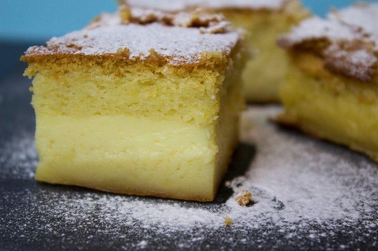 Tijd voor een nieuwe gastblog van mijn vriendin. Deze keer een recept voor een Magische Cake. Misschien heb je daar al een keer iets over gelezen of gehoord, of misschien had je er net zoals ik nog nooit van gehoord. Veel mensen vinden het lekker en het is ook nog eens heel makkelijk om zelf te maken. Wat het is en hoe je het maakt lees je in de nieuwste gastblog van mijn vriendin.