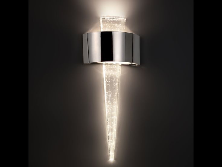Palladian LED Wall Sconce Modern Forms LIGHTING