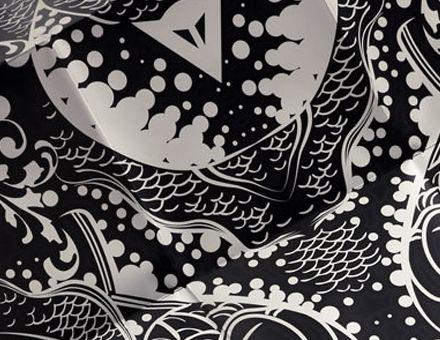 DAINESE TATTOO  (20/02/2009)  Alta tecnologia e design d'eccellenza per la nuova linea di Dainese.  Campagna stampa e brochure con l'obiettivo di evidenziare la contaminazione fra arte e design della nuova linea d'abbigliamento Tattoo Dainese ispirata al rigore decorativo dei tatuaggi Maori e delle antiche armature giapponesi.Protagonisti della comunicazione guidata da Carmi e Ubertis i materiali unici, il design d'avanguardia e l'alta tecnologia che contraddistinguono l'Art of the…