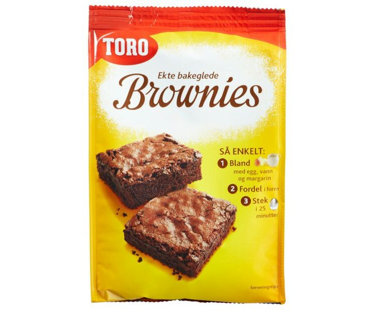 Just add banana and you have easy  vegan brownies!