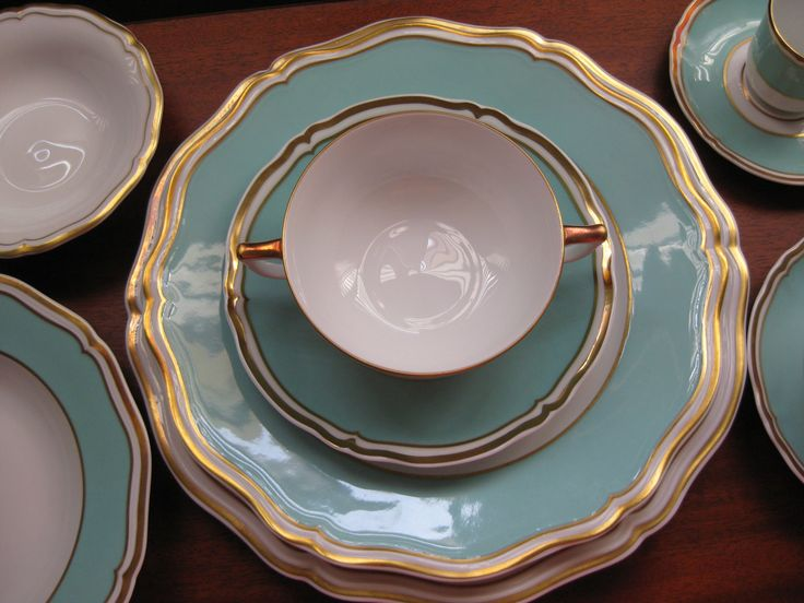 French Limoges China - Raynaud -