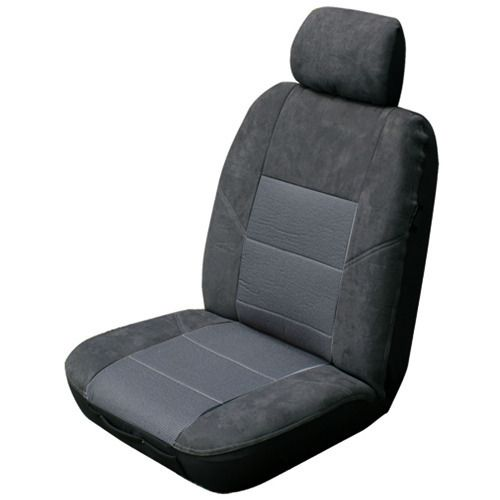 Esteem Velour Seat Covers Set Suits Mitsubishi Lancer ES Sedan 2004-2007 2 Rows