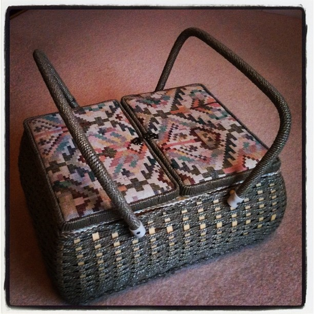 i want this for a picnic basket!