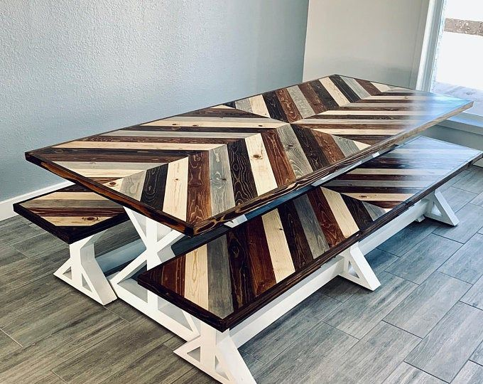 Le Mans Dovetail Coffee Table Wood Table Diy Wood Furniture Plans Diy Wooden Projects Coffee table dining table combo