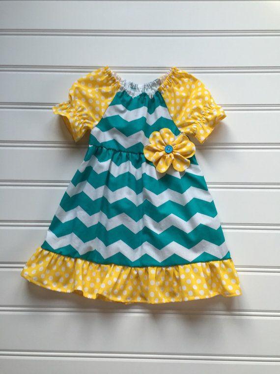 Easter Dress for Toddler Baby Easter Dress Cute Dress for