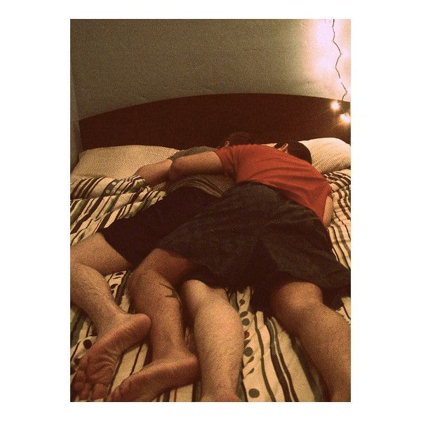 Cute Gay Couples! ❤ liked on Polyvore featuring couples y him