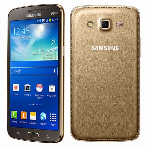 All New and Latest Mobile News.: Samsung Galaxy Grand 2 now available in gold color...