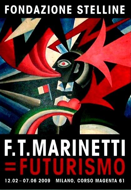Marinettti i il Futurismo!