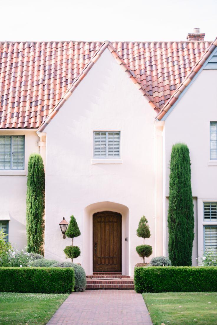 218 best Exterior Colour images on Pinterest   Country homes, Decks ...
