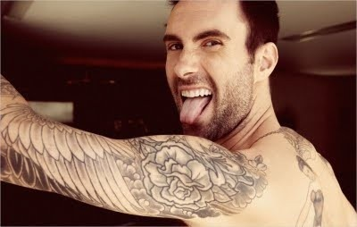 adam levine adam-levine (here you go Taylor)