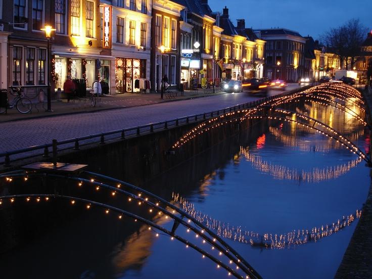 Friese Elf Steden: BOLSWARD, gezien door de ogen van Connie Harkema