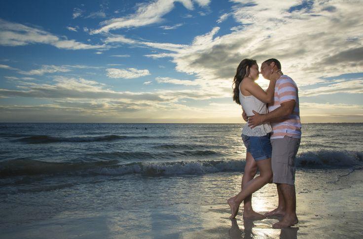 Ft Myers beach Naples Wedding Photographer