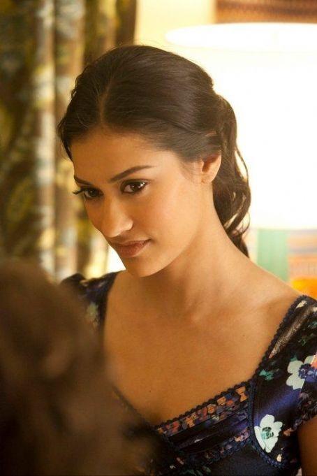 luna garza...love her. Janina Gavankar  is awesome