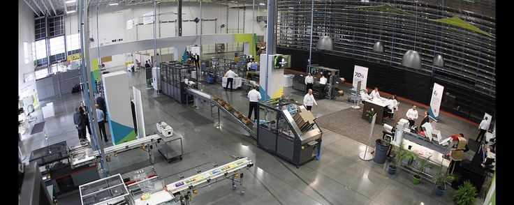"""""""UPS, Sealed Air Unveil New Packaging Innovation Center In"""