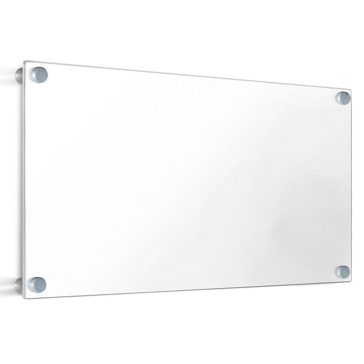 Coloured Glass Dry Wipe Boards, the modern marker board ideal for work planners and notice boards.