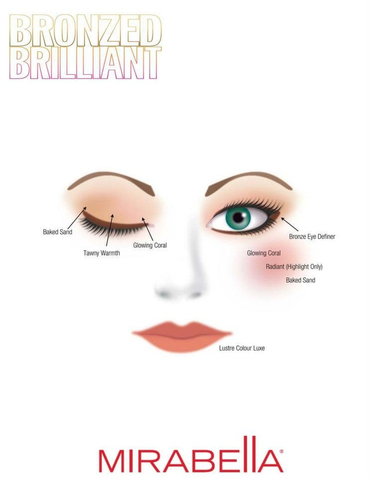 32 best Maribella Youngblood The Balm images on Pinterest
