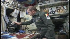Schooltv: Leven aan boord van ISS - Een ruimtestation zo groot als een voetbalveld