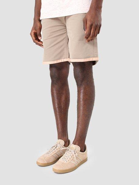 Ontour Sunny Side Up Shorts Beige Sand O170155201 | FreshCotton