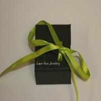 Luxury Ring Box 5x5x3cm