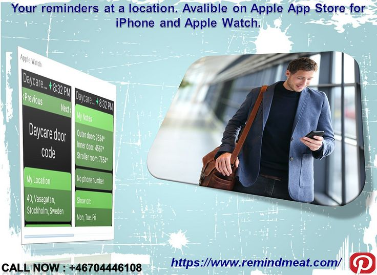 https://flic.kr/p/MfgVRL | How to Use Location Based Reminders App App for iOS…