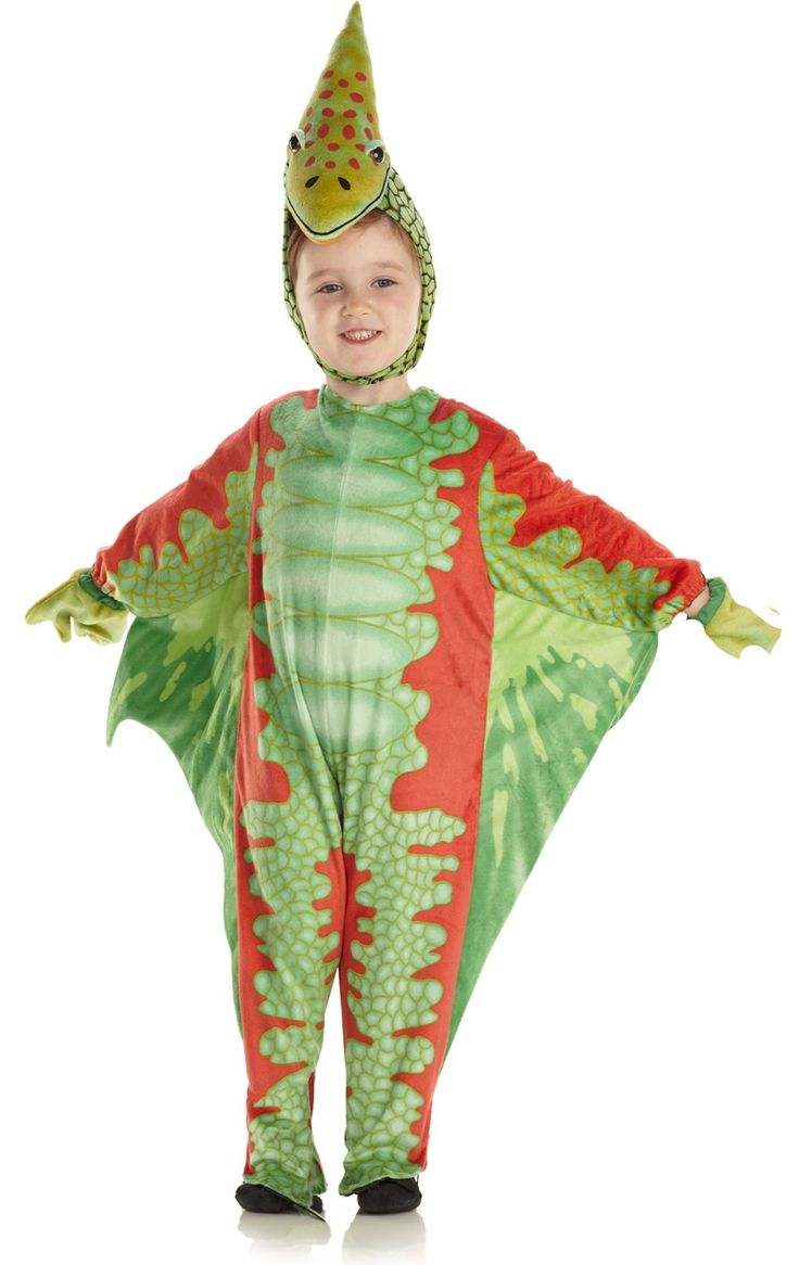 32 best Dinosaur Costumes-Underwraps Costumes images on Pinterest